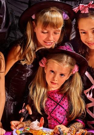 De Halloween, te invităm la petrecerea Shopping City Deva!