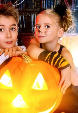 EVENIMENT: Intră în Lumea Misterelor de Halloween, la Shopping City Deva!