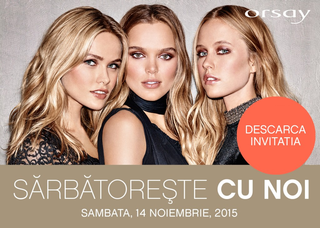 ORSAY Shop-Event_RO