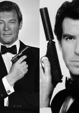 FILMUL SEZONULUI: Istoria James Bond înainte de super premiera Spectre!