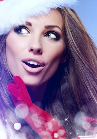 FRUMUSEȚE: Întâmpină Crăciunul cu reduceri de 30%