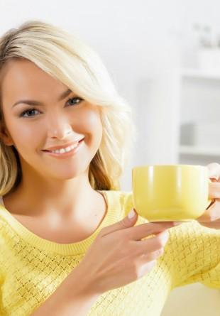 Beneficiile ceaiului roșu- rooibos