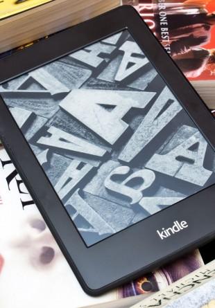 4 motive să citești pe Kindle