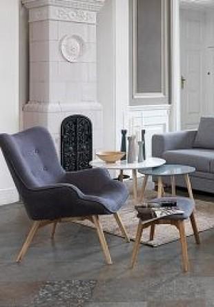 Produse noi: Stai mai confortabil cu noua colecție de fotolii, scaune, canapele și bănci
