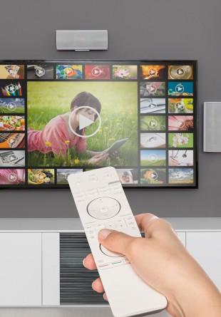 Cauți un televizor inteligent?