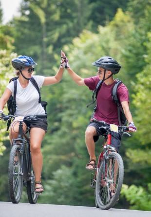 Cum să-ți alegi bicicleta