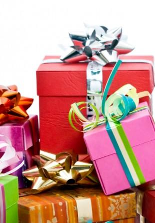 Oferă cele mai dorite cadouri!