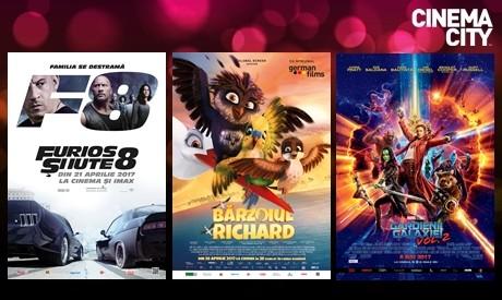 În cinema acum »