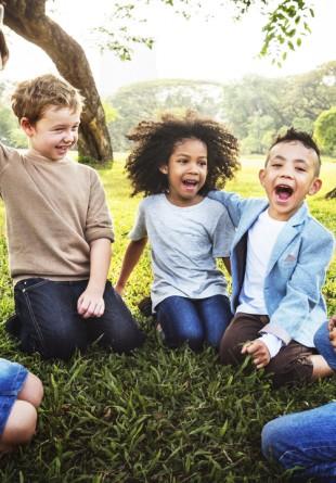 1,2,3… să ne reamintim de jocurile copilăriei!