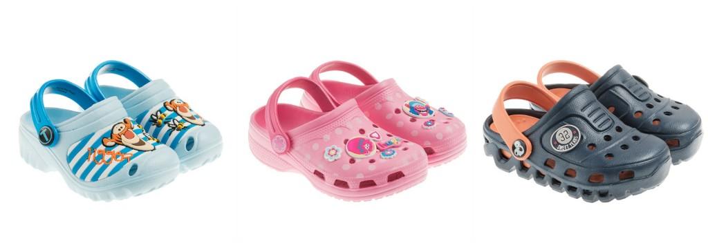 papuci de plaja
