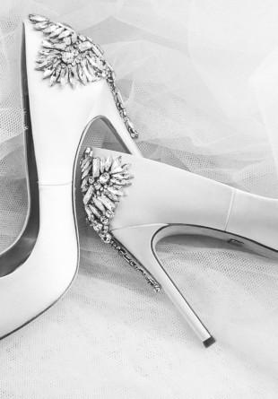 Pantofi pentru toate nunțile la care vei participa vara aceasta