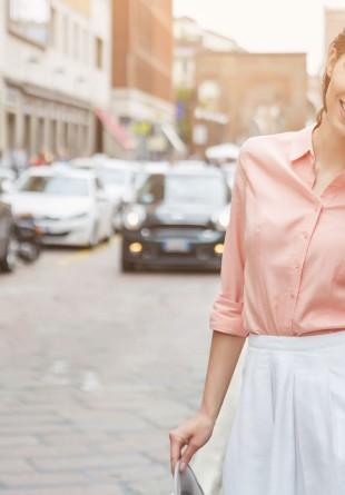 Street style: Îndrăznește combinații neobișnuite!