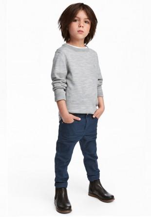 BACK TO SCHOOL: Ținute chic pentru toată familia
