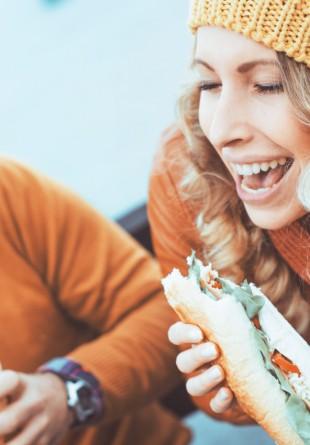 Cum obții sandvișul perfect?