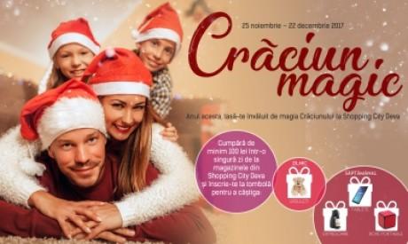 Crăciun magic »