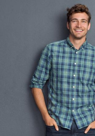 PENTRU EL: Cum alegi cămașa perfectă?